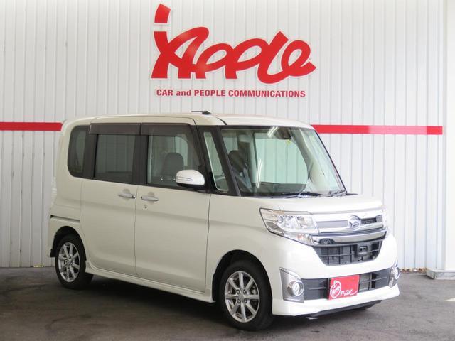 カスタムX SAII スローパー福祉車 電動ウインチ ETC(7枚目)