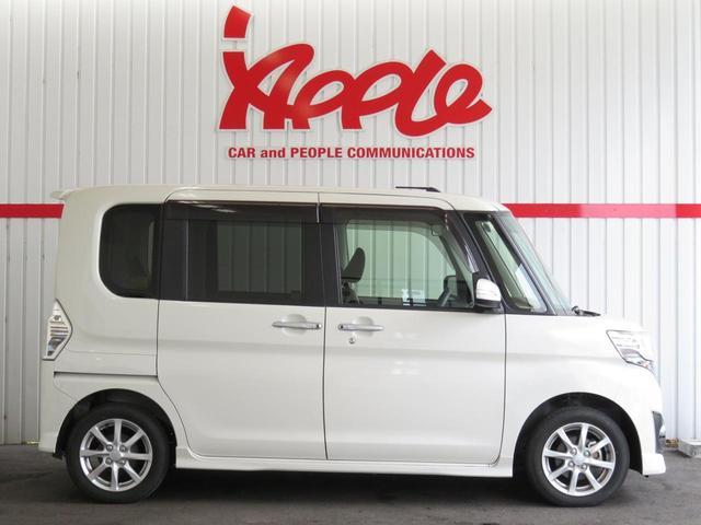 カスタムX SAII スローパー福祉車 電動ウインチ ETC(11枚目)