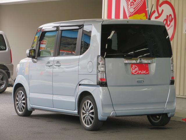 G・Lパッケージ 福祉車 スローパー 電動ウインチ 禁煙車(5枚目)
