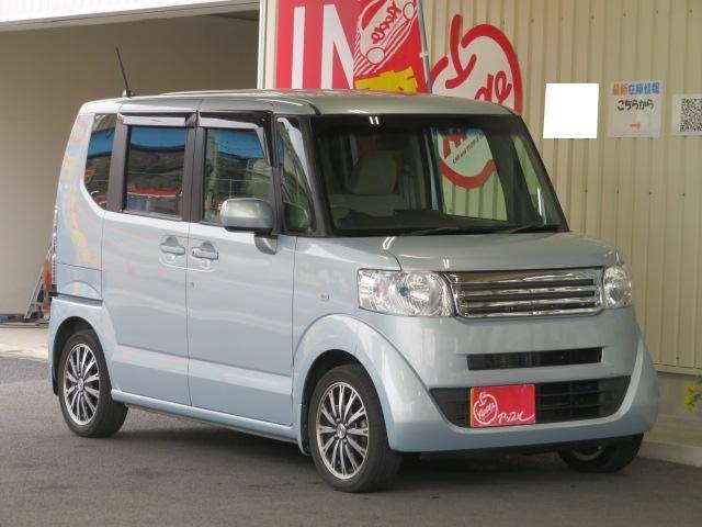 G・Lパッケージ 福祉車 スローパー 電動ウインチ 禁煙車(7枚目)