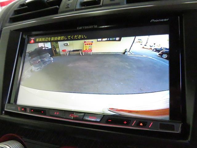 STI タイプS ワンオーナー 6速MT 禁煙車 ナビ(15枚目)