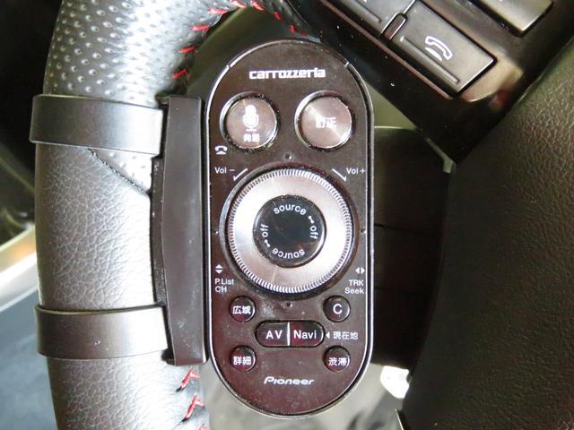 STI タイプS ワンオーナー 6速MT 禁煙車 ナビ(20枚目)