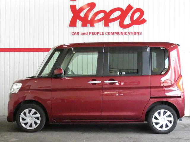 X SA 福祉車 スローパー 1オーナー 電動ウインチ ナビ(10枚目)