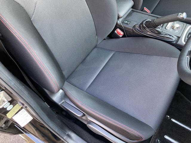 WRX STi スペックC 禁煙車 ワンオーナー HKSコンピューターチューン HKS車高調 エアクリ リアスポ LSD クスコ強化クラッチ フライホイール ミッションマウント リアラテラルリンク フジツボマフラー  ターボ(42枚目)