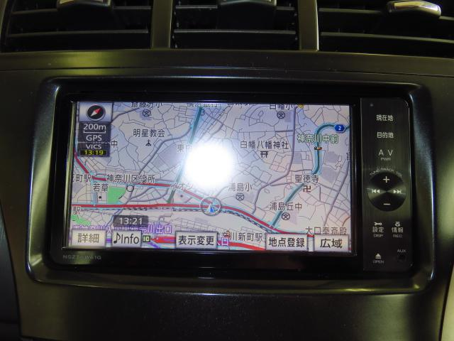S  SDナビ フルセグ Bカメラ フリップダウンモニター(12枚目)