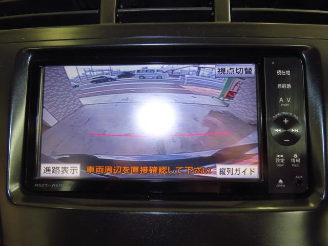 S  SDナビ フルセグ Bカメラ フリップダウンモニター(13枚目)