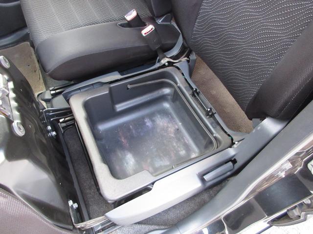 スティングレーX アップル1年保証付き スマートキー HIDヘッドライト フォグランプ ETC ベンチシート(35枚目)