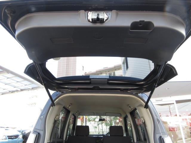 スティングレーX アップル1年保証付き スマートキー HIDヘッドライト フォグランプ ETC ベンチシート(40枚目)