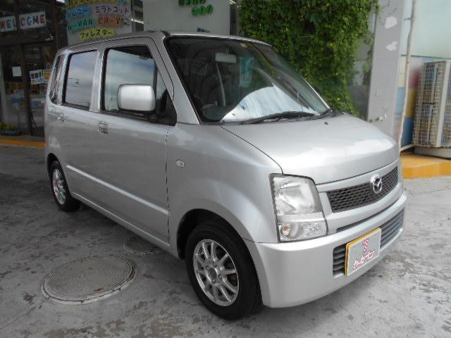 「マツダ」「AZ-ワゴン」「コンパクトカー」「埼玉県」の中古車3