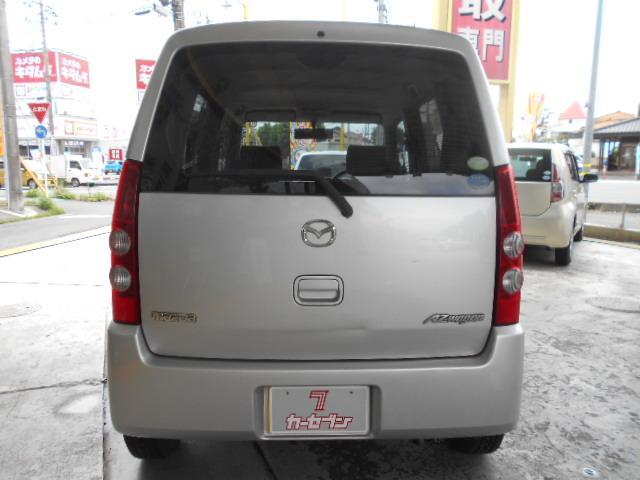 「マツダ」「AZ-ワゴン」「コンパクトカー」「埼玉県」の中古車7