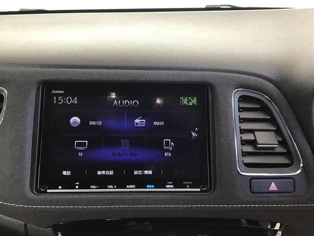 RS・ホンダセンシング 2年間走行無制限保証付き メモリーナビ フルセグTV バックカメラ ETC シートヒーター LEDヘッドライト スマートキー アイドリングストップ ワンオーナー(12枚目)