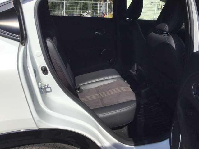 RS・ホンダセンシング 2年間走行無制限保証付き メモリーナビ フルセグTV バックカメラ ETC シートヒーター LEDヘッドライト スマートキー アイドリングストップ ワンオーナー(15枚目)