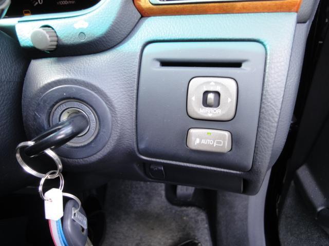 トヨタ セルシオ C仕様 黒革シート シートヒーター エアサス