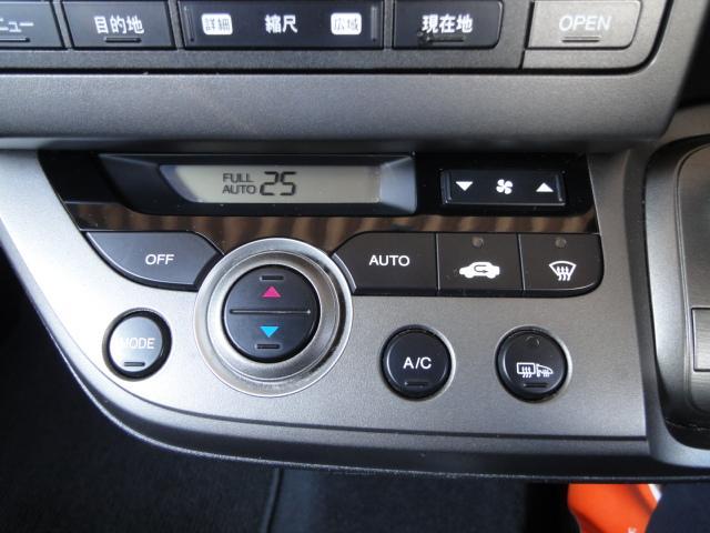 RSZ特別仕様車 HDDナビエディション(11枚目)