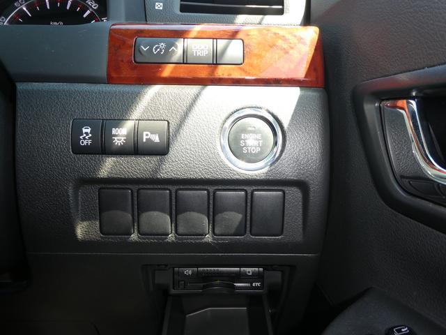 トヨタ ヴェルファイア 2.4Z プラチナセレクションII 純HDDナビ フルセグ