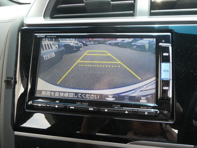 ホンダ フィットハイブリッド Sパッケージ 純正インターナビ フルセグTV Bカメラ