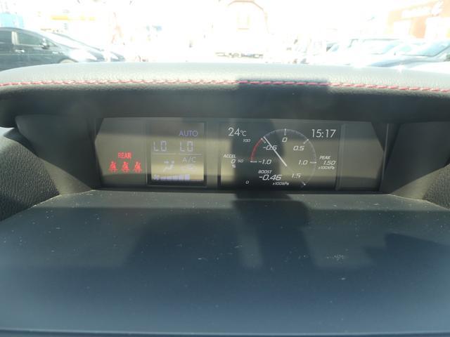 「スバル」「WRX STI」「セダン」「広島県」の中古車23
