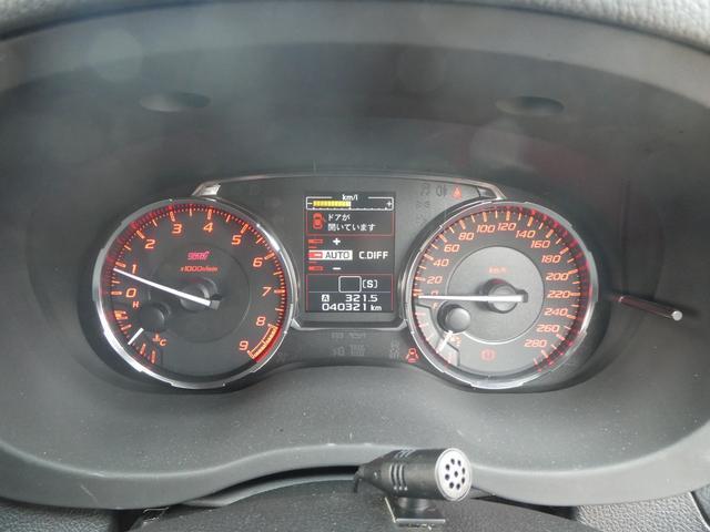 「スバル」「WRX STI」「セダン」「広島県」の中古車26