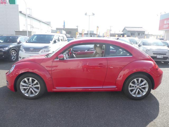 「フォルクスワーゲン」「VW ザビートル」「クーペ」「広島県」の中古車9