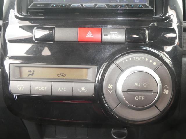 カスタムX 社外HDDナビ フルセグ Bluetooth接続 HIDヘッドライト フォグ アイドリングストップ 左電動スライド 電動格納ミラー ETC(18枚目)