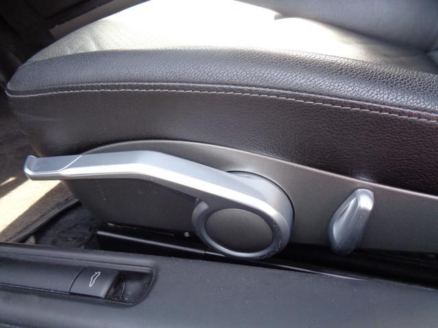911カレラ スポーツクロノパッケージ 黒レザーシート 純正HIDライト 社外HDDナビ フルセグTV Bカメラ シートヒーター PSM ipod ETC(18枚目)