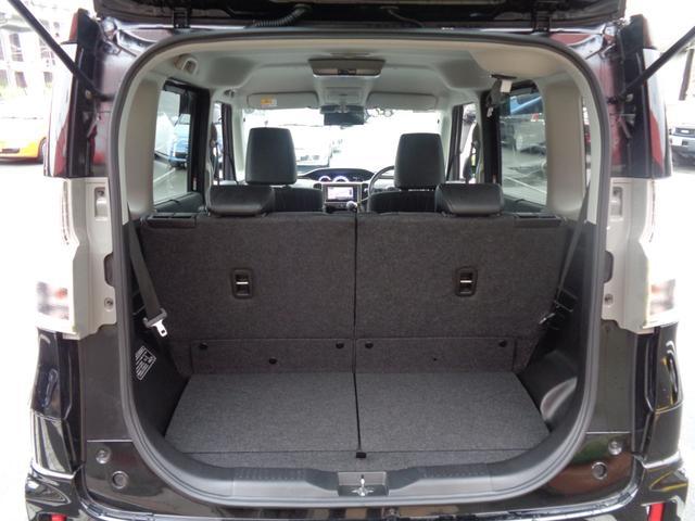 Fリミテッド デュアルカメラブレーキサポート装着車 純正メモリーナビ 後席モニターフリップダウン フルセグTV 両側電動スライドドア アイドリングストップ LEDヘッドライト Bluetooth(12枚目)