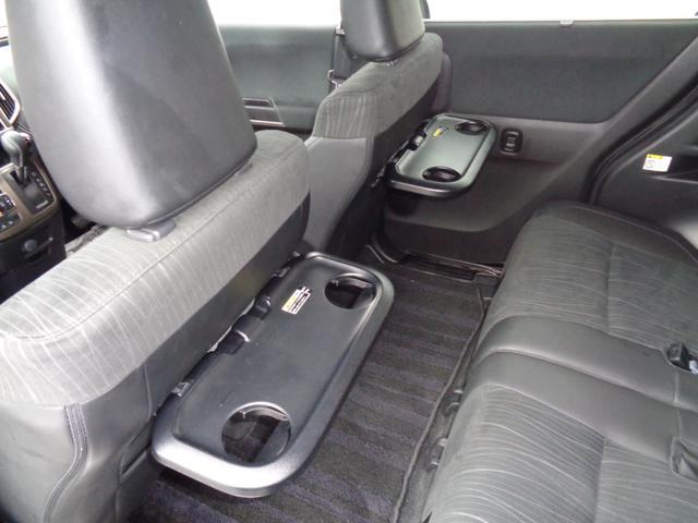 Fリミテッド デュアルカメラブレーキサポート装着車 純正メモリーナビ 後席モニターフリップダウン フルセグTV 両側電動スライドドア アイドリングストップ LEDヘッドライト Bluetooth(18枚目)