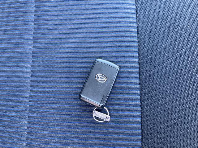 カスタム X ユーザー買取車 スマートキー HID フォグランプ(8枚目)