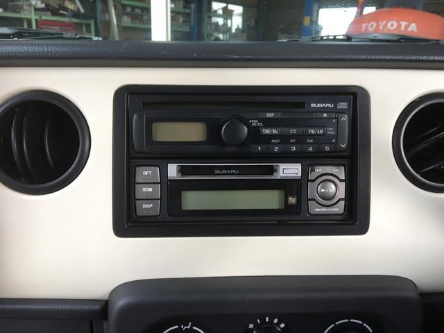 スズキ アルトラパン G キーレス 社外アルミ CD Wエアバック