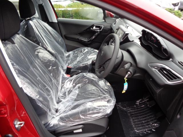 Style 5MT 新車保証継承 登録済み未使用車(6枚目)