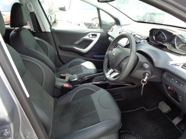 「プジョー」「プジョー 2008」「SUV・クロカン」「神奈川県」の中古車5