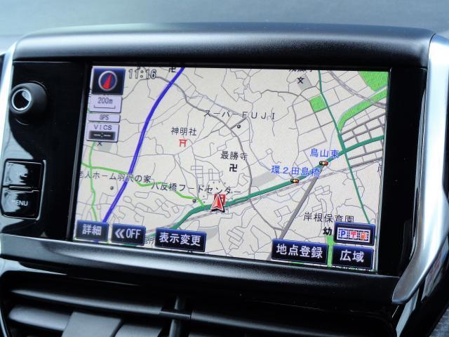 GT ライン アイスエディション 限定車 純正ナビ ETC(8枚目)