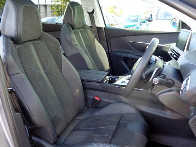 クロスシティ ブルーHDi 限定車 新車保証継承 パノラミックサンルーフ メモリー機能電動シート シートヒーター 自動ハイビームLED アダプティブクルコン 後カメラ 前後ソナー ハンズフリー電動テールゲート 18inAW(4枚目)