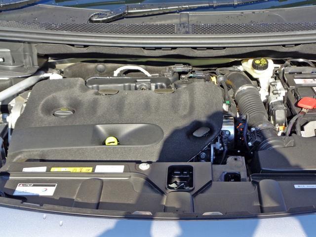 クロスシティ ブルーHDi 限定車 新車保証継承 パノラミックサンルーフ メモリー機能電動シート シートヒーター 自動ハイビームLED アダプティブクルコン 後カメラ 前後ソナー ハンズフリー電動テールゲート 18inAW(15枚目)