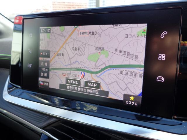 アリュール 新車保証継承 1.2ターボ 8速AT 純正ナビTV ETC アクティブクルコンSTOPGO 前後ソナー 後カメラ アップルアンドロイド対応 ワイヤレススマホチャージ 16inAW(6枚目)