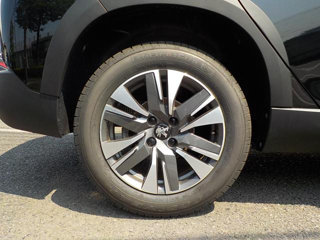 プジョー プジョー 2008 アリュール グラスルーフ 新車保証継承 衝突被害軽減ブレーキ