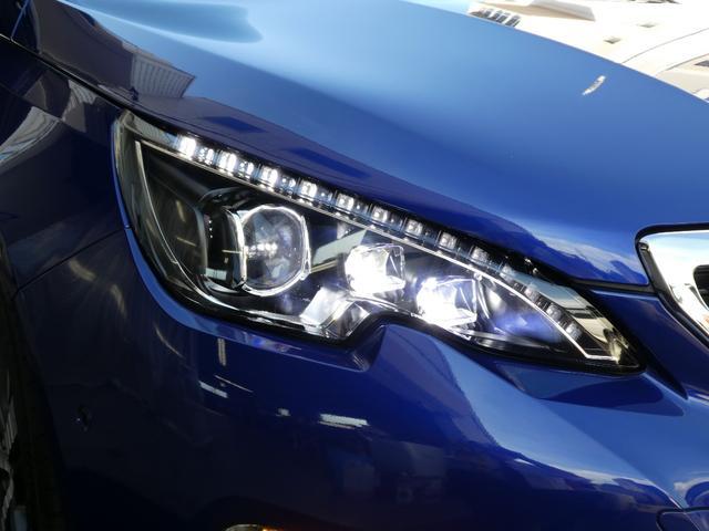 GTライン 新車保証継承 フルLEDライト 純正ナビ ETC(17枚目)