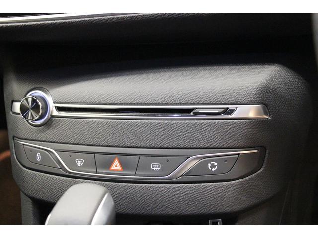GT ブルーHDi 禁煙車 1オーナー 認定中古車 衝突軽減B ナビTV Bカメラ ETC ハーフ革S LEDヘッドライト スマートキー アルミ クリアランスソナー アイドリングストップ ハンズフリー通話 レーンアシスト(34枚目)