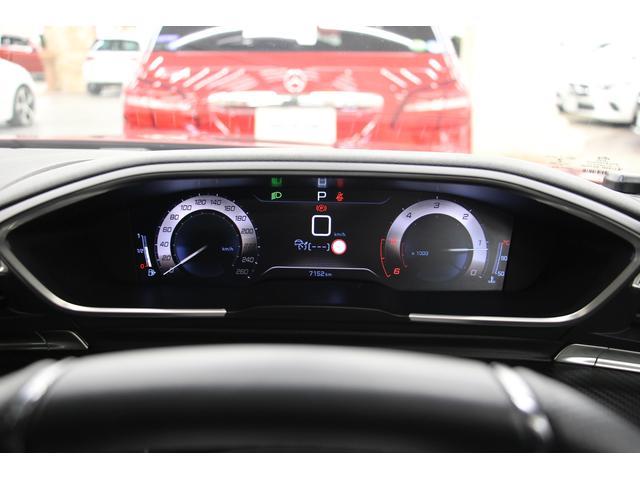 GT ブルーHDi フルPKG/1オーナー/禁煙車/ACC/衝突軽減B/サンルーフ/黒革S/ナイトピジョン/シートH/Pシート/マッサージ機能/フロントバックカメラ/パノラマビュー/Pゲート/LEDヘッドライト(32枚目)