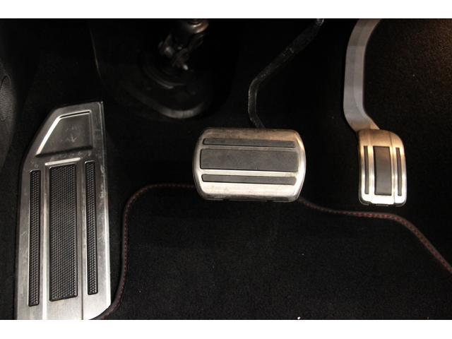 GT ブルーHDi 禁煙/8AT/認定中古車/ACC/衝突軽減システム/ハーフ革S/SDナビTV/Bカメラ/ETC/LEDヘッドライト/スマートキー/クリアランスソナー/アルミ/アルミペダル/Bluetoothオーディオ(50枚目)