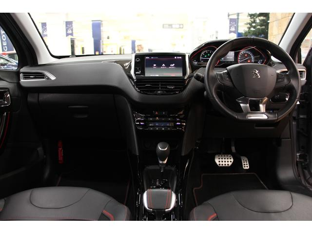 GTライン 禁煙車/認定中古車/衝突軽減B/ナビTV/ハーフ革S/ETC/ガラスルーフ/クリアランスソナー/アルミ/アイドリングストップ/クルコン/オートライト/Bluetoothオーディオ/ハンズフリー通話(4枚目)