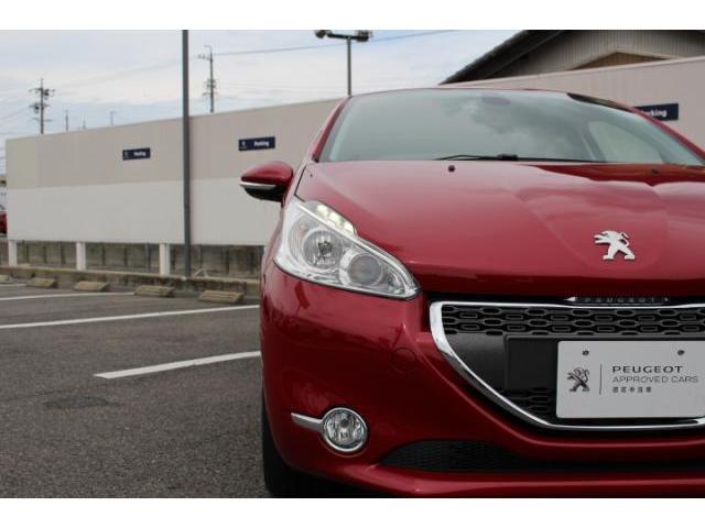 プジョー プジョー 208 Premium ナビETC 認定中古車