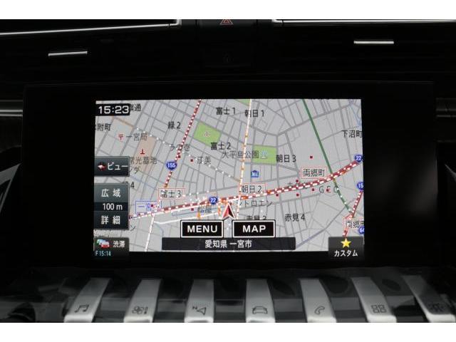 GT Line 新車保証継承 元試乗車(9枚目)