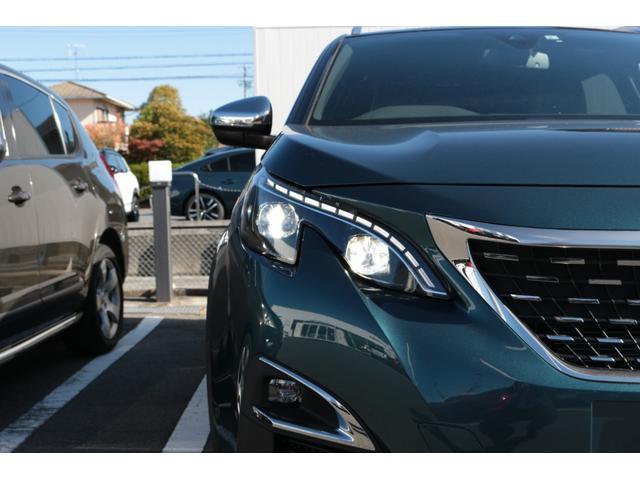 GT ブルーHDi 新車保証継承 元試乗車 ナビ付(59枚目)