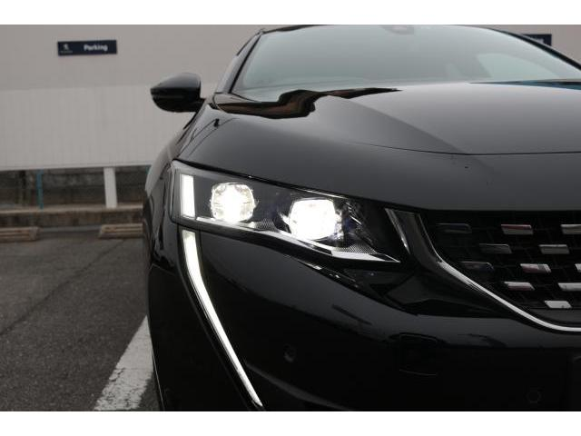 SW GT ブルーHDi 新車保証継承 元試乗車 フルパッケージ ナビ ETC付(15枚目)