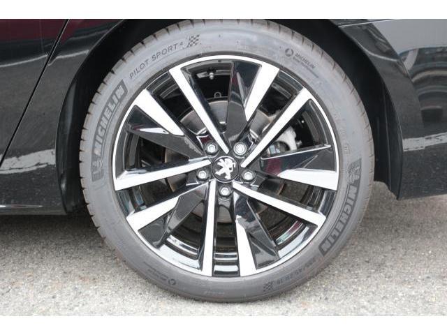 SW GT ブルーHDi 新車保証継承 元試乗車 フルパッケージ ナビ ETC付(18枚目)