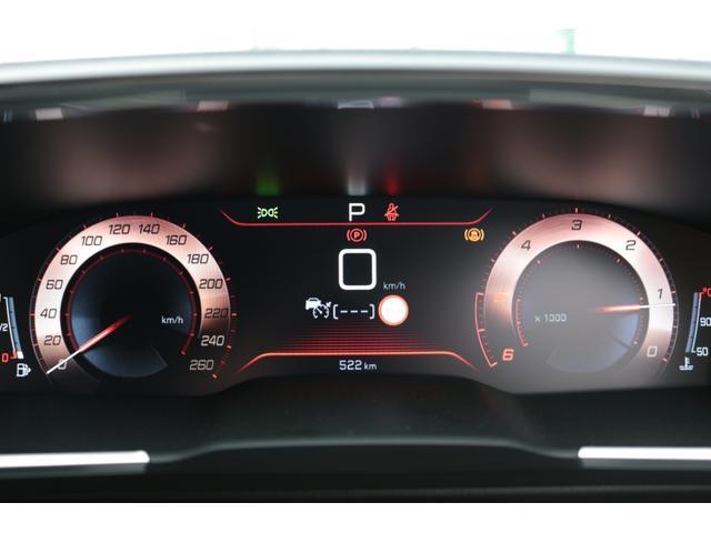 SW GT ブルーHDi 新車保証継承 元試乗車 フルパッケージ ナビ ETC付(35枚目)