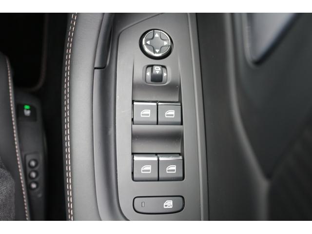 SW GT ブルーHDi 新車保証継承 元試乗車 フルパッケージ ナビ ETC付(37枚目)