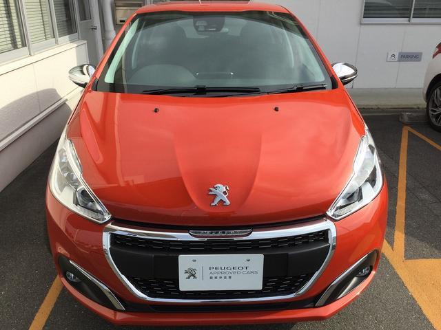 アリュール 当社試乗車新車保証継承ナビ接続CarPlay対応(4枚目)