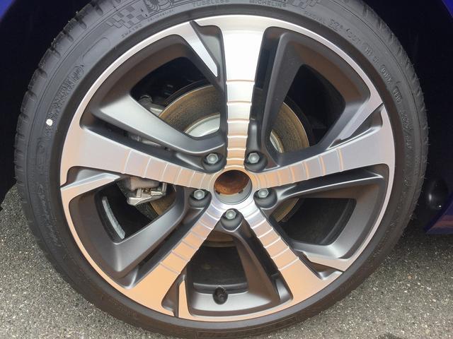 SW GT ブルーHDi新車保証 8AT CarPlay対応(19枚目)